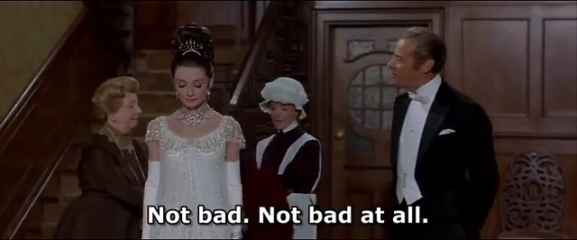 my fair lady-before the ball