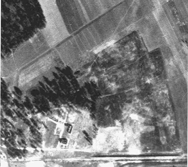 Sept. 1944 Aerial View