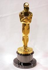 Golden Ai Weiwei Oscar