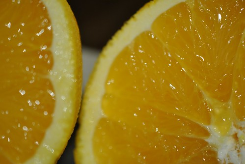 Orange Insides
