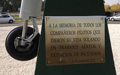 Placa homenaje Cordoba 2012