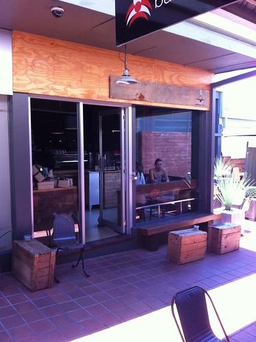 canteen, gold coast