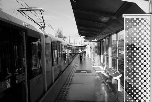 Derker Station