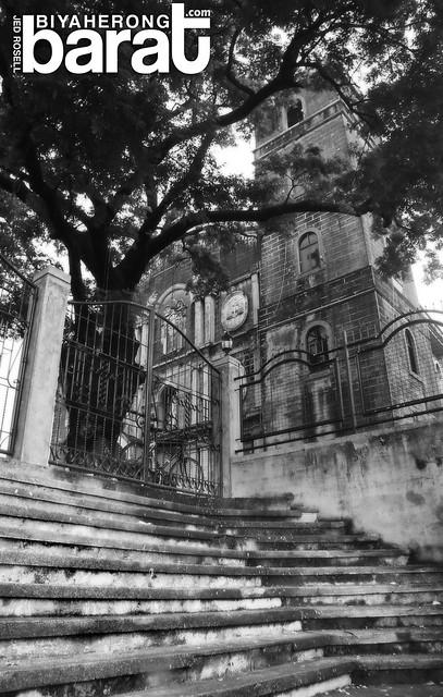 st. john the baptist church, taytay rizal
