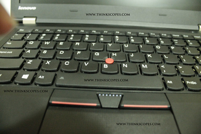 Lenovo ThinkPad T430u in-depth review – ThinkScopes