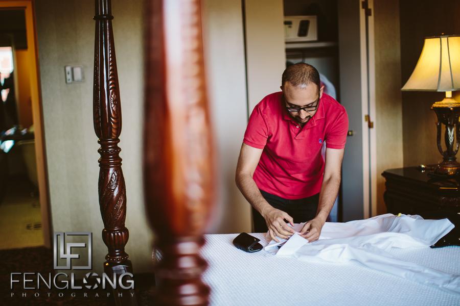 H & K's Pakistani Muslim Wedding | Meadowview Marriott Hotel | Kingsport Johnson City Tennessee Destination Wedding Photographer