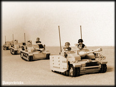 Panzerbricks 869