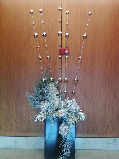 unHoliday Decorations 2012