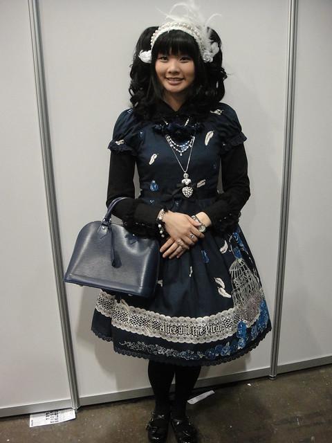 Hyper Japan Christmas 2012