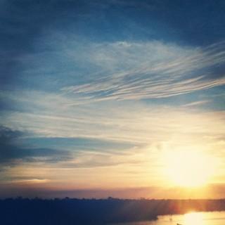 Near Sunset (2)