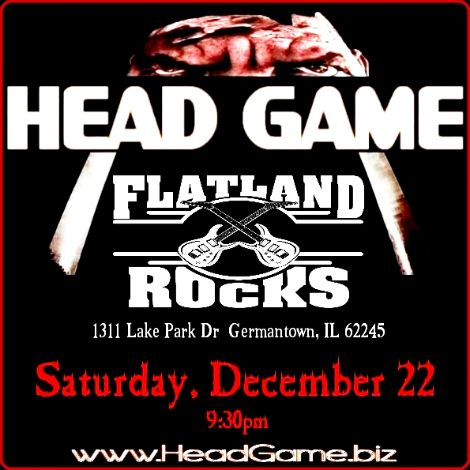 Head Game 12-22-12