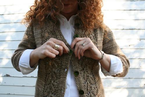 knitted :: Zelkova