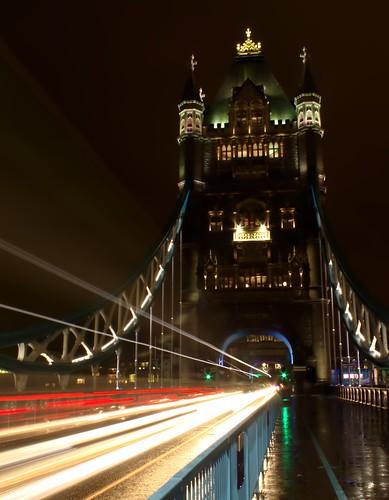 Tower Bridge Photo Walk by GeordieCy
