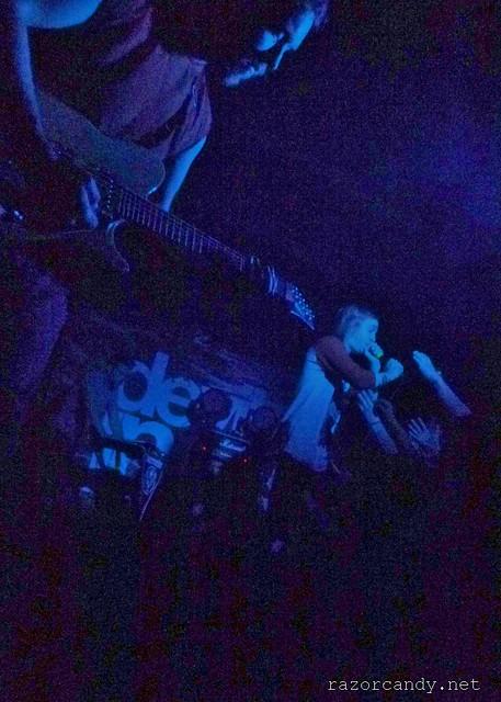 Devil Sold His Soul - 8th Nov, 2012 (4)