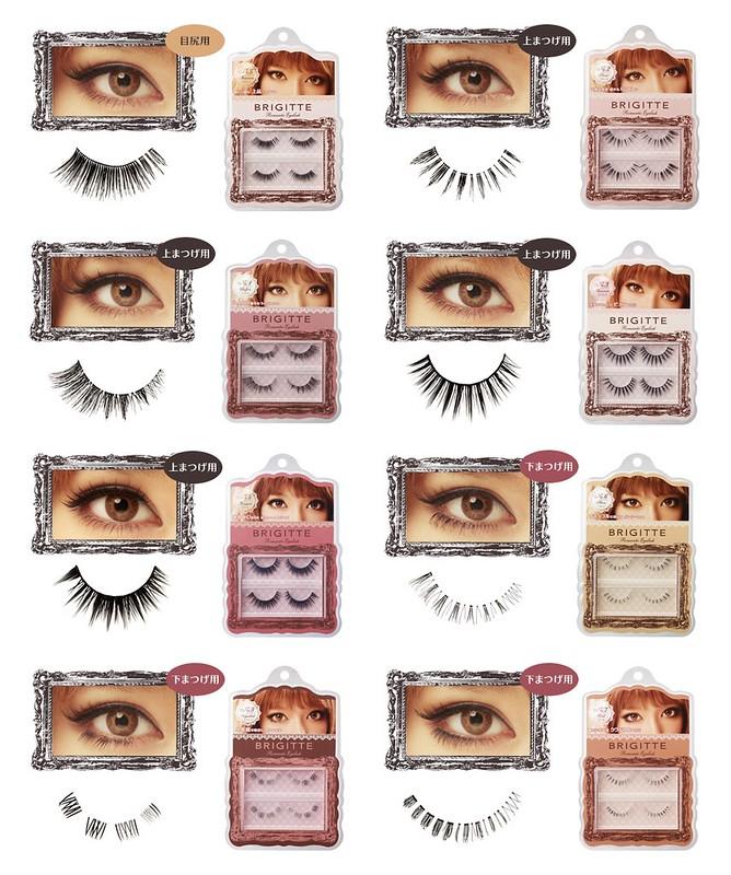 VIVI Brigitte makeup