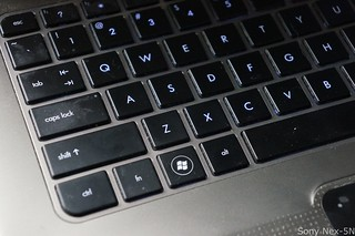 Keyboard -Nex5N