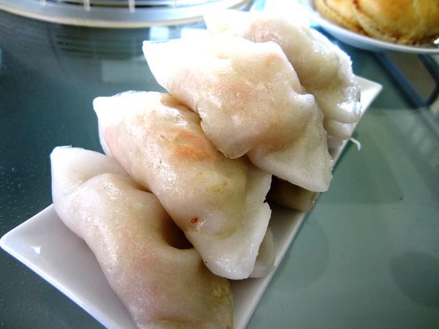 Chai koi 1