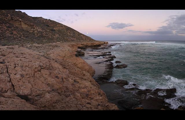 Red Bluff, Quobba, Western Australia