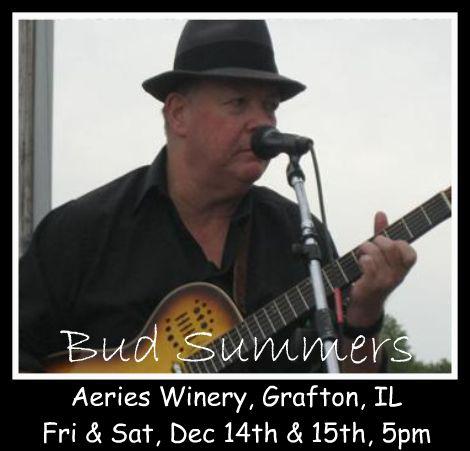 Bud Summers 12-14, 12-15-12