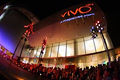 Vivo City Family Mall