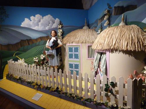 10-2-12 KS 9 - Wamego Oz Museum 9