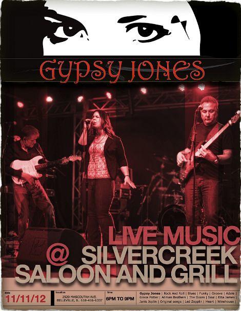 Gypsy 11-11-12
