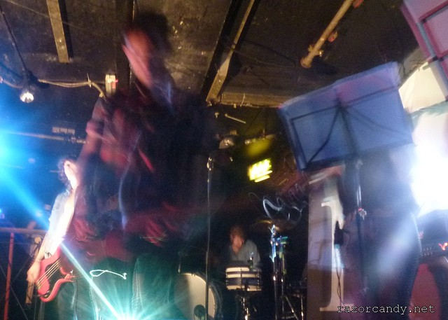The Elijah - 16th Nov, 2012  (1)