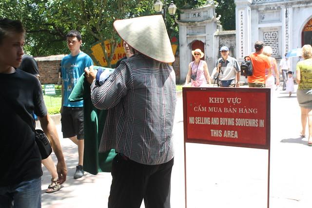 Hanoi Tout