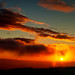 Sunrise | Hawksworth - 4th October 2012 - Photostitch