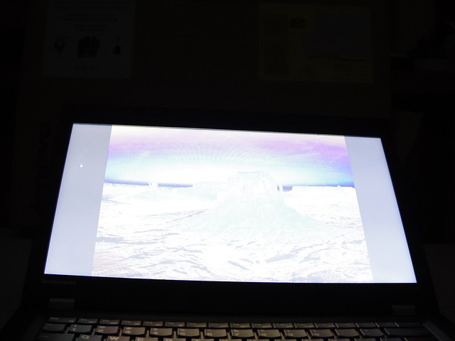 ThinkPad T430u Display Image -5
