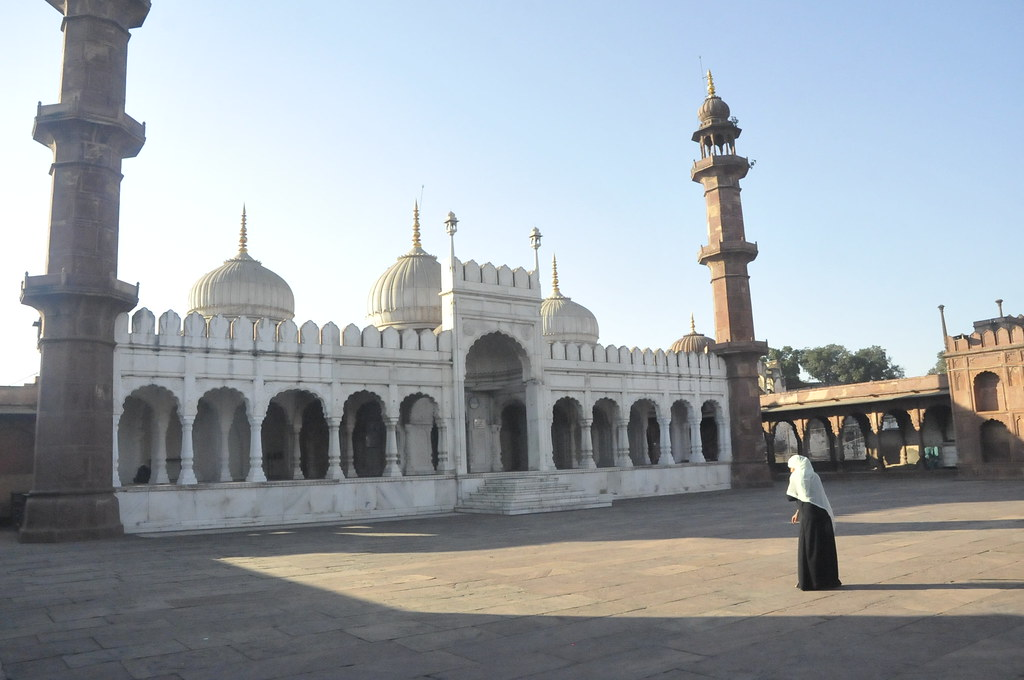 Incredible India - The spirit of Old Bhopal