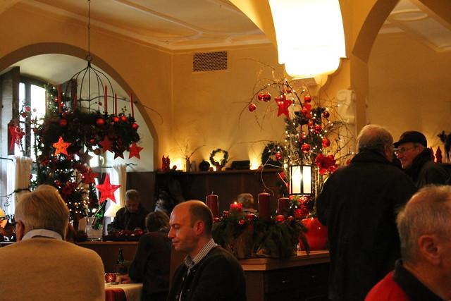 Bischofshof Am Dom Restaurant