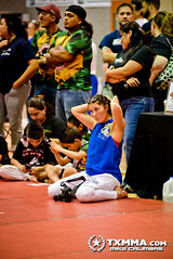 Gracie Grappling Cup - Superfights - November 10, 2012