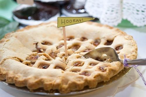Hooray for Pie