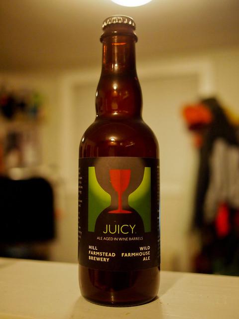 Hill Farmstead Juicy 2012