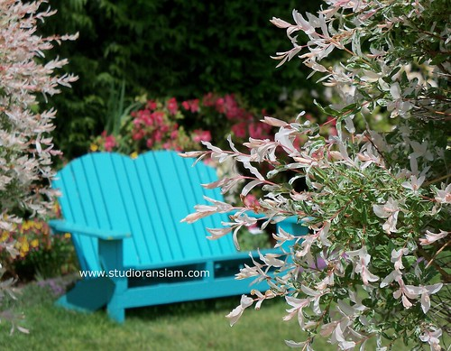Turquoise_Bench