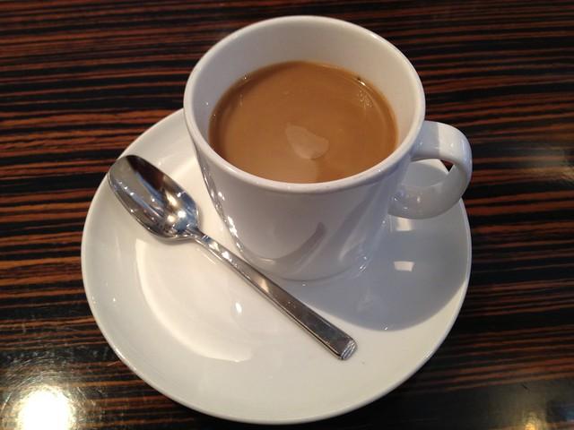 Coffee - Twenty Five Lusk