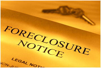 Foreclosure Notice Property Guiding