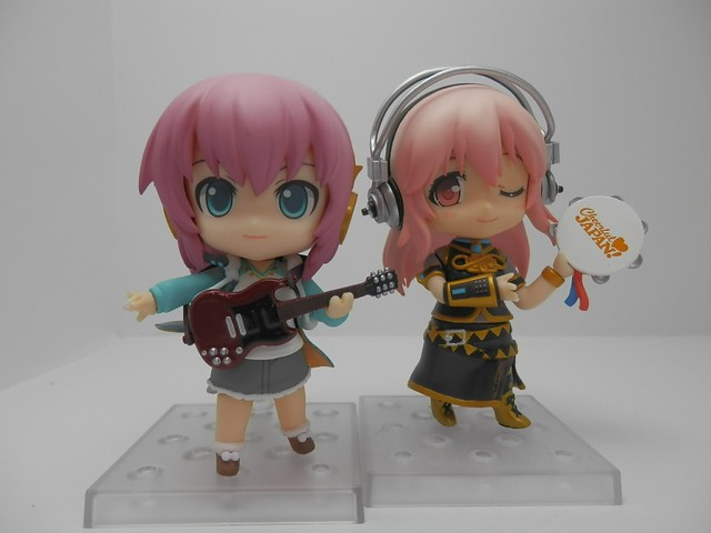 Swapping body with Megurine Luka