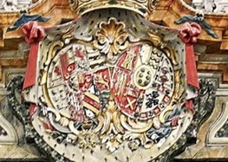 Escudos Heráldicos en Baeza Jaen Patrimonio de la Humanidad 02