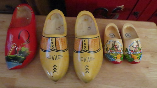 sinterklaas shoes