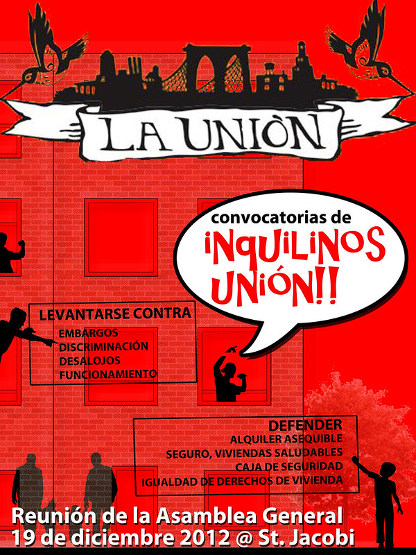 CALL TO ACTION POSTER_SPANISH