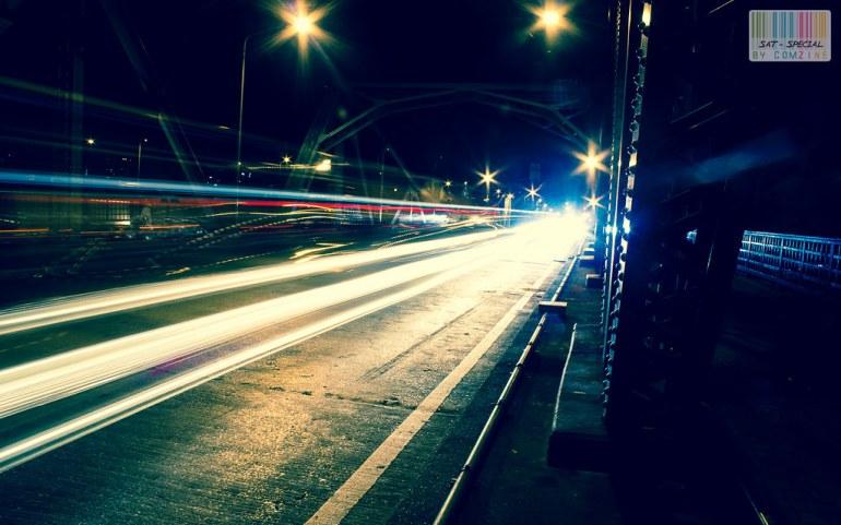 เดินเล่นกลางคืน สะพานพระพุทธฯ comzine 04