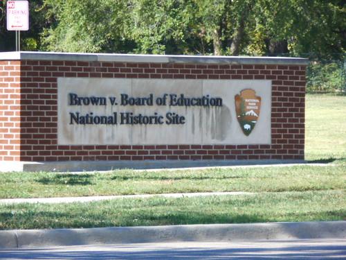 10-2-12 KS 54 - Brown vs. Bd of Ed
