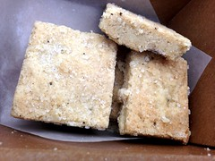 Brown Butter Shortbread - Pinwheel Bakery - Detroit, MI