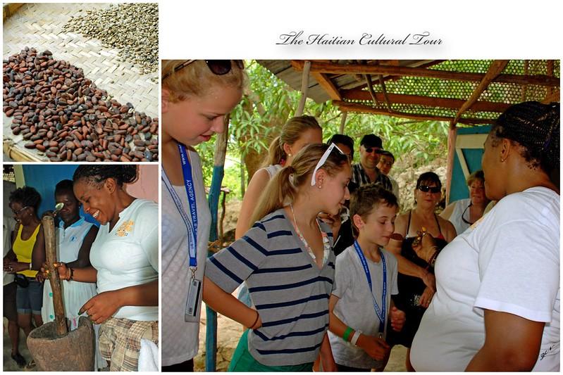 the Haitian Cultural Tour2