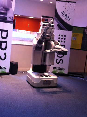 Robot Style!