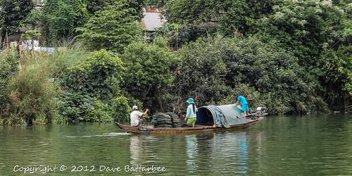Hue - Perfume River