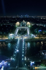 1 Vue de la Tour Eiffel Par Christian Picard