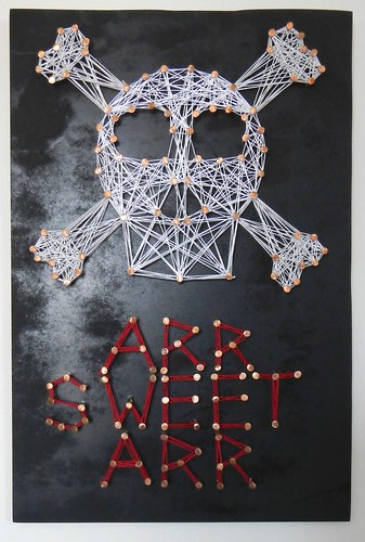 String Art 28